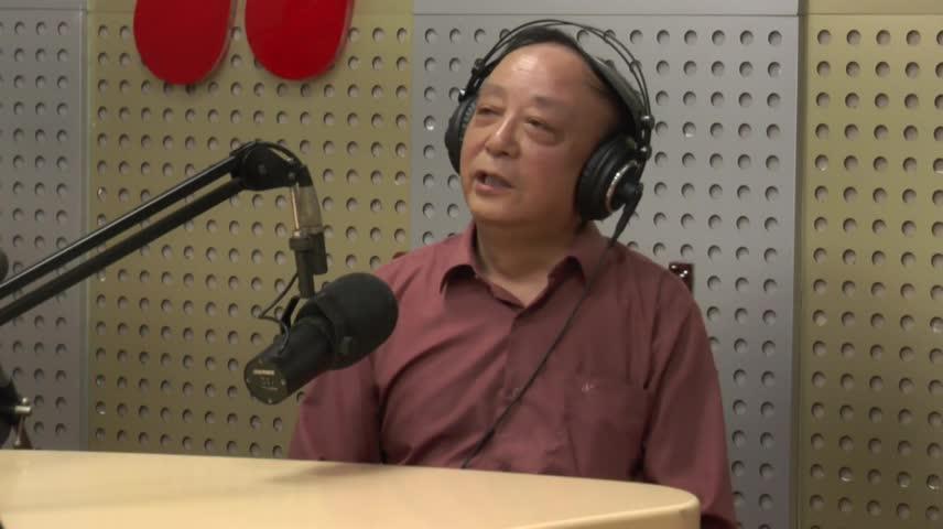中国音乐家协会会员任翔做客音乐琳距离