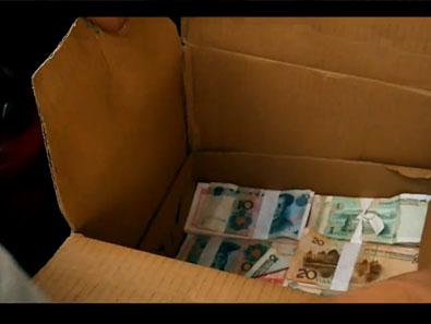 微电影 | 文明泸州之一箱钱的故事
