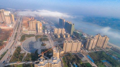 合江县政府上线解答民众关切的热点问题