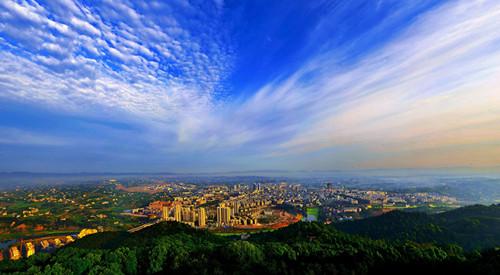 泸县人民政府上线 邀您关注龙城发展