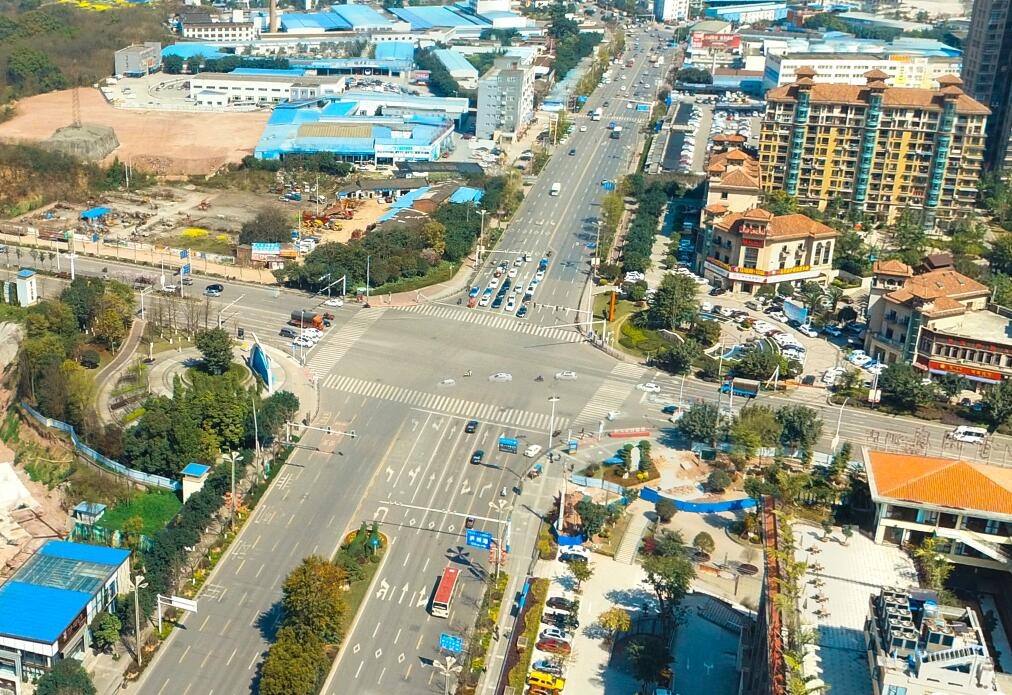 市住建局上线 支招住宅小区配套设施建设