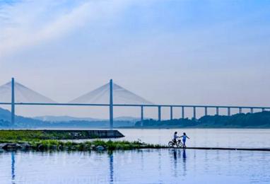 50组图,告诉你泸州的水有多美