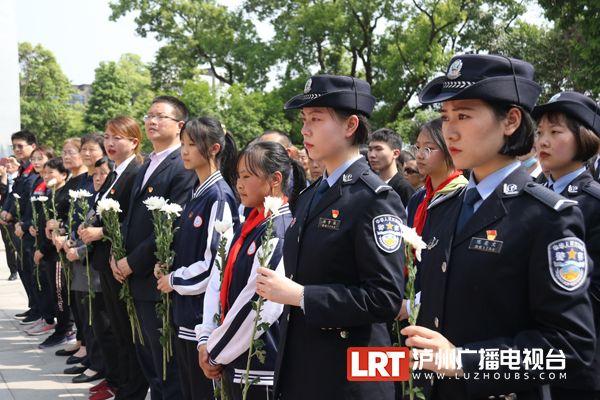 网络中国节·清明 | 祭扫缅怀先烈  重温历史