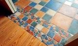 如何选购厨房的瓷砖