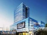 泸州摩尔国际建设进入收尾阶段,计划明年1月10号