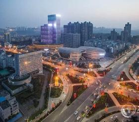 """泸州城市未来如何规划?市民可以当""""顾问""""了"""