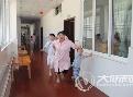 防患于未然 泸州市儿童福利院开展消防