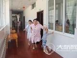 防患于未然 泸州市儿童福利院开展消防疏散应急演练