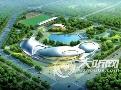 沙茜新区缺乏体育设施 泸州市民锻炼困
