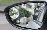 新手到老司机 后视镜上要不要安装小镜片?
