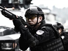 泸州公安实战训练