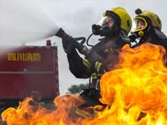 泸州消防支队 普及夏季消防安全知识