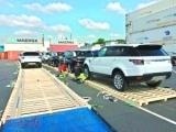 小型汽车保有量居全国第二  成都即将启用川G牌照