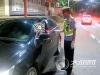泸州交警开展酒驾、毒驾专项行动 查处违法行为262起