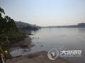 泸州:江阳区全面拆除江河船型金属网箱