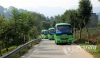 到2020年底 泸州城乡客运线路公交化运营率达100%