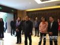 """省委宣传部副部长陈华莅泸督导""""文化扶"""