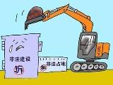 泸州城管做客阳光政务 共话城市违建问题