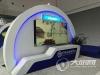 首届天府金融博览会 泸州特装展馆备受关注