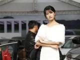 泸州汽车文化节第二天 现场美女吸睛