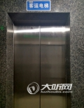 泸州一小区电梯问题频发 居民心忧忧