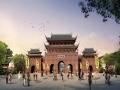泸州首个文旅综合体来了 尧坝驿预计5月