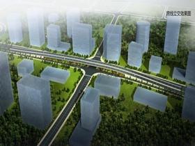 春节后泸州二环路建