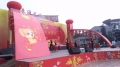 [我们的节日·春节]泸县农民演艺大舞台