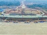 泸州云龙机场最新航拍