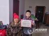 新春走基层:小小泸州少年  用行动肩负起家庭重任