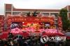 二月二龙抬头 泸县方洞民俗文化活动举行