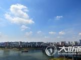 全国水生态文明建设试点验收城市名单出炉  泸州在列