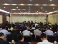 泸州学校安全工作电视电话会议召开