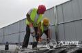 泸州国窖大桥排水系统改造正式启动