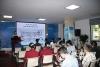 泸州市科知局举行四川省科普讲解大赛预赛