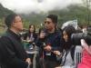 18家香港媒体看震后十年:援建项目为川港建立了特殊的联系