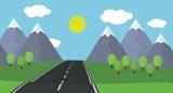 泸州到纳溪区丰乐镇的二级公路开始修建了吗?