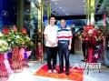 郎酒青花郎泸州首店开业 未来还将开设5