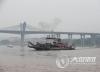 长江干线四川航段首次船舶溢油联合应急演习在泸州举行