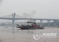长江干线四川航段首次船舶溢油联合应急
