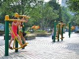 市文体广局上线:详谈城市文化体育休闲娱乐建设
