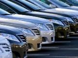 泸州市已实现平行进口汽车自主进口350台