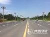 双向8车道  泸州最美机场路本月投用