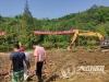 泸州两江新城龙涧溪截污干管(城北段)正式开建