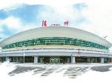 [我们的节日·春节]泸州云龙机场春运加班出炉