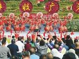 欢乐庆丰收 乡村正振兴——写在首个中国农民丰收节到来之际