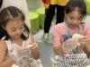 冰皮月饼DIY 泸州博物馆亲子活动庆祝中秋佳节