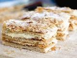 拿破仑酥蛋糕您吃过吗?