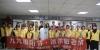 [我们的节日·重阳]浓浓敬老情  泸州青年志愿者医院慰问老人
