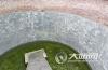 古蔺:修建不久的蓄水池存在问题